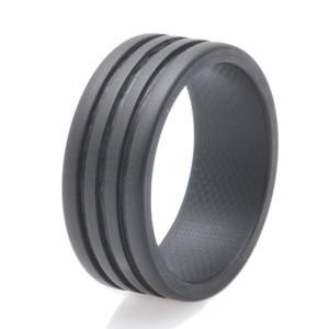 RUSH Carbon Fiber ring