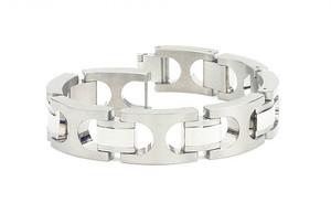 The Titan Titanium Bracelet