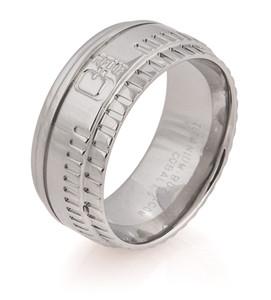 Titanium Camera Lens Ring
