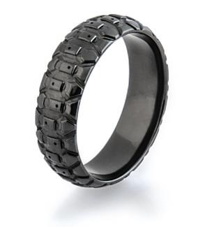 Dirt Bike Rings