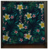 8x8 Printed Tension fabric backdrop (Aloha Vibe)