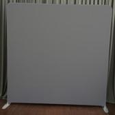 8X8 Single Sided Custom backdrop (Grey)