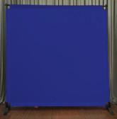 8x8 Printed Tension fabric backdrop (Royal Blue)
