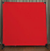 8x8 Printed Tension fabric backdrop (Red)