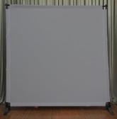 8x8 Printed Tension fabric backdrop (Grey)
