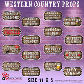 Western Bundle