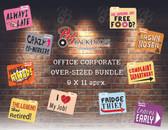 Corporate/Office Party Fun Bundle