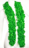 Original Featherless Boa (Green)