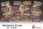 Halloween 2017 Bundle