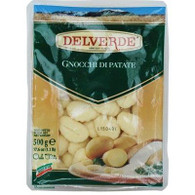 Delverde Potato Gnocchi (12x1.1lb ) - BWC49679