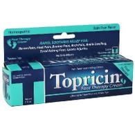 Topricin Ft Thrpy Creme (1x2OZ )