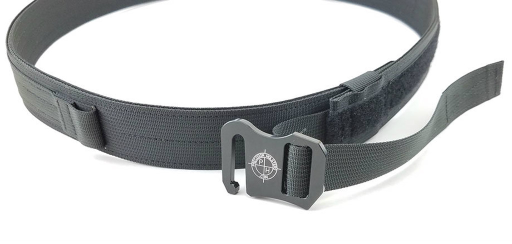 Precision Tactical Conceal Carry Nylon Belt