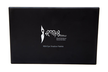 RMB 252 REM Eye Shadow Palette