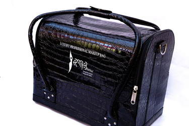RMB Professional Makeup Bag