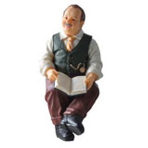 Vernon Doll