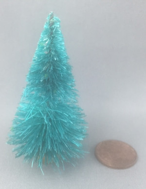 "2 1/2"" Christmas Tree - Undecorated"