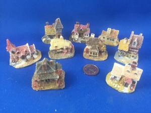 Tiny Fairy House