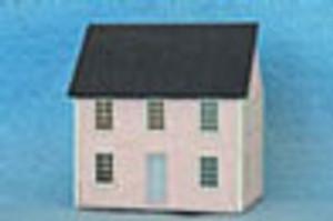 1/144th Scale Dollhouse Kit