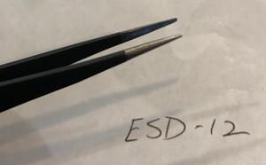 Vetus Tweezers #ESD-12