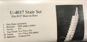 Staircase Kit