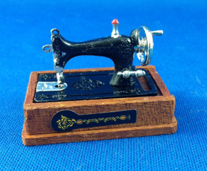 Table Sewing Machine