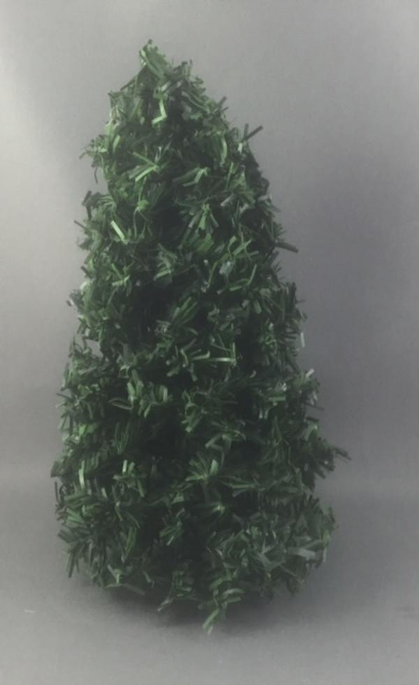 "Handmade 6"" Christmas Tree - Undecorated"