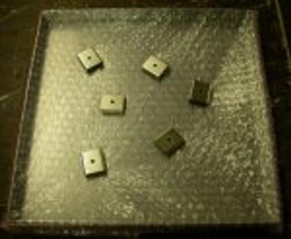 Magnetic Metal Gluing Jig