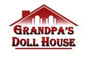 Grandpa's Doll House