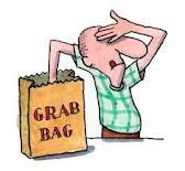 Grab Bag - $3.00