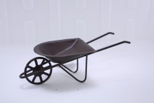 Rusty Wheelbarrow