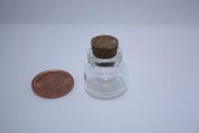 Glass Jar Large
