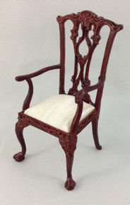 Bespaq Chippendale Chair