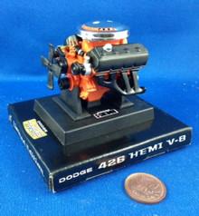 Dodge 426 Hemi V-8