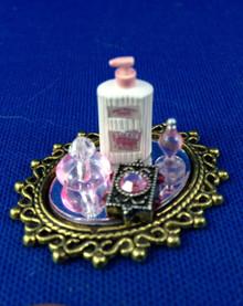 Perfume Tray #1