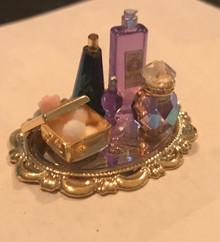 Perfume Tray #4