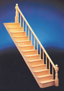 Building Supplies Staircases Spindles Etc Grandpa 39 S Doll House