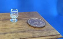 Glass Brandy Snifter