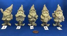 Gnome - Choice of Pose