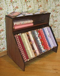 Fabric Display Unit Kit