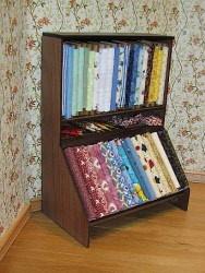 Tall Fabric Display Unit Kit