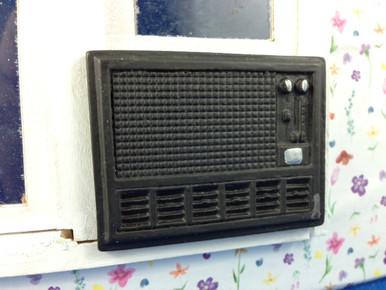 Window air conditioner grandpa 39 s doll house for 12 wide window air conditioner