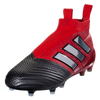 ADIDAS ACE 17  PURECONTROL FG red/black