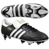 ADIDAS 7406 X-TRX SG white/red soft ground soccer shoes