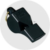 THE FOX 40 CLASSIC SOCCER WHISTLE BLACK