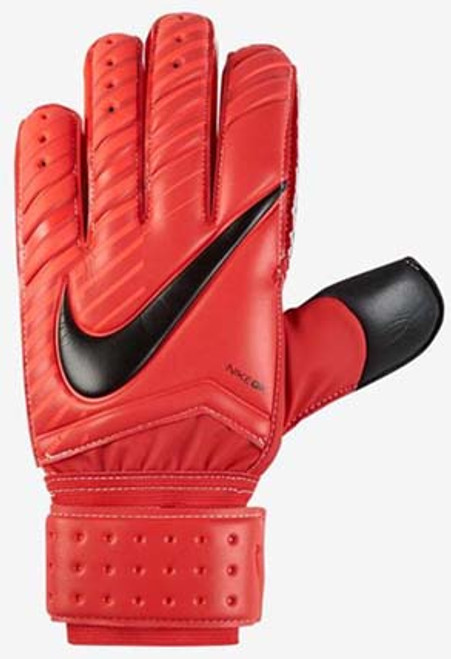 NIKE GK SPYNE PRO gloves red/orange
