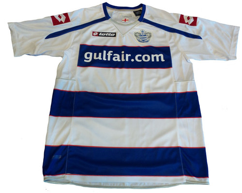 LOTTO QPR 2011 HOME JERSEY