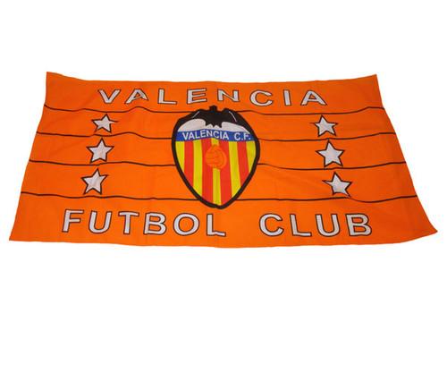 VALENCIA CREST ORANGE FLAG