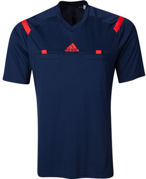 ADIDAS REFEREE WORLD CUP 2014 JERSEY NAVY