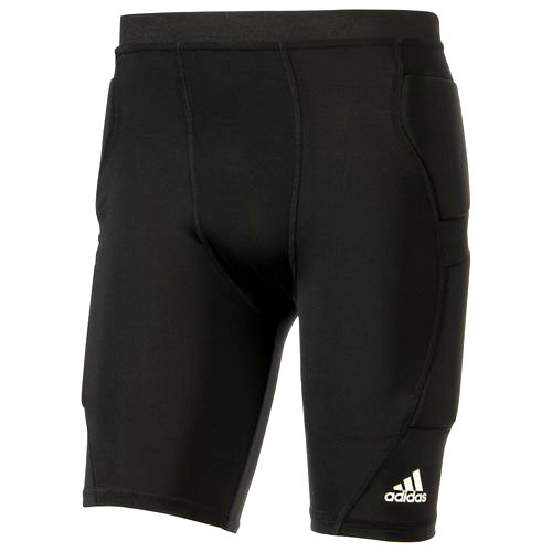 ADIDAS GOALKEEPER TIGHT BLACK