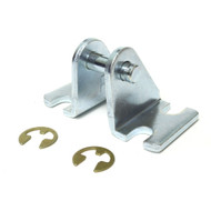 Bimba Pivot Bracket with Pin for Original Line Cylinder | CPI Automation